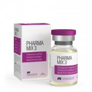 PHARMACOM MIX 3 500mg/ml