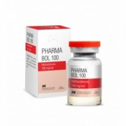 PHARMABOL 100 (DIANABOL Injectable)