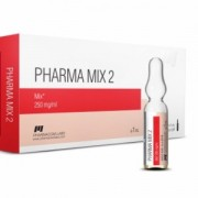 PHARMAMIX 2 (FASTRIP)PHARMACOM LABS SINGLE AMPS