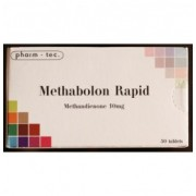 METHABOLON RAPID (METHANDIENONE) 10mg