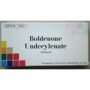BOLDENONE UNDECYLENATE 200mg/ml
